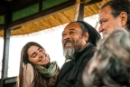 Stop Thinking and 'Be' -Mooji